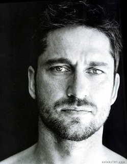 Gerard Butler. My favorite actors. #Actors #entertainment #characters #movies