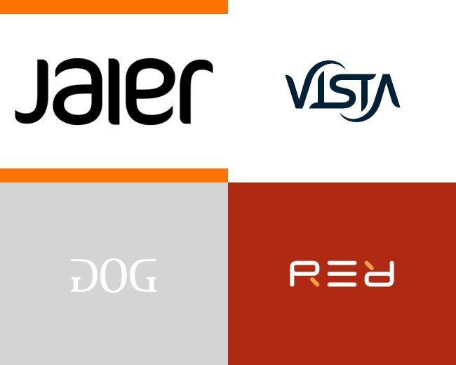 Ambigram Logos For Inspiration