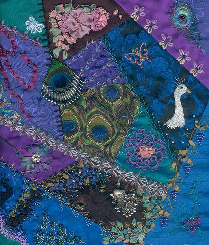 Peacock Blocks 1