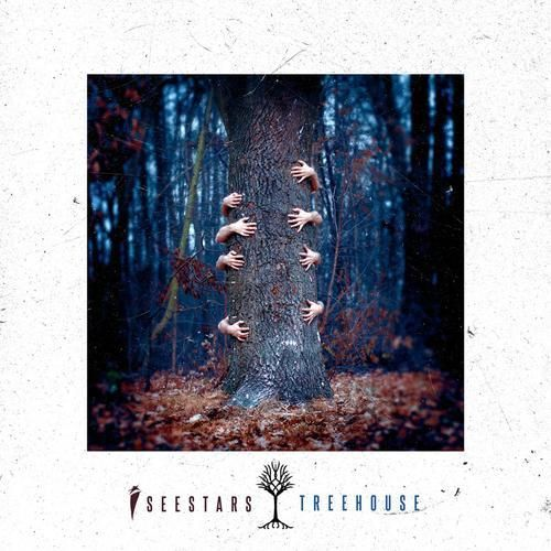 December's album of the month is Treehouse by I See Stars cause I just saw them on the Sumerian tour and they were awesome.