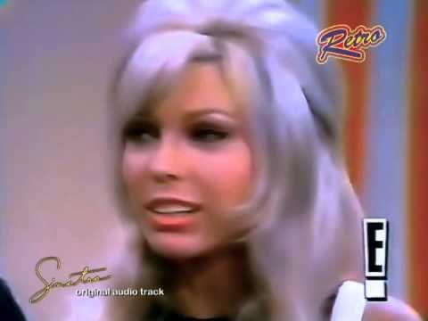 Frank & Nancy Sinatra - Something stupid (video/audio edited & remastere...