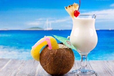 Dile adiós al calor con estos deliciosos cócteles sin alcohol, perfectos para todos. Préparalos rápido y fácil