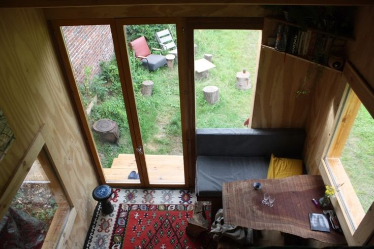 17 best images about tiny houses on the cheap on pinterest for Cucine moderne 4000 euro