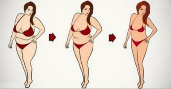 Bedtime Drink that Reduces Stomach Fat Like Crazy- Results Guaranteed!