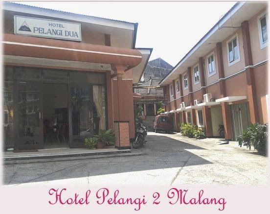 Pelangi 2 Hotels in Malang