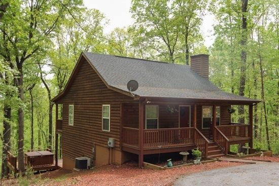 14 best images about helen cabins on pinterest front for Luxury pet friendly cabins in north georgia