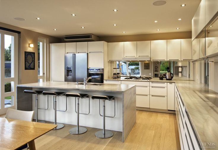 17 Best Images About Kitchens Modern On Pinterest