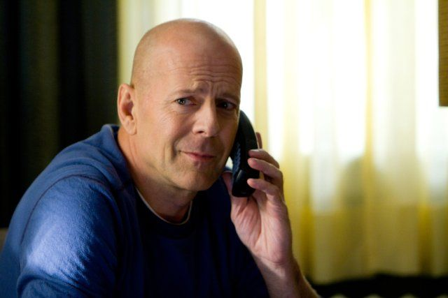 Still of Bruce Willis in Red