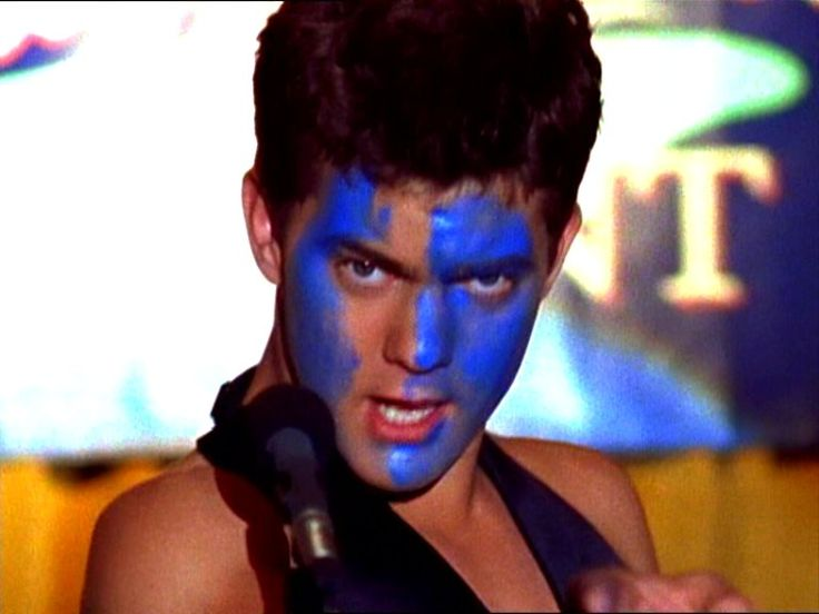 """I am not William Wallace. But I am Pacey Witter."""