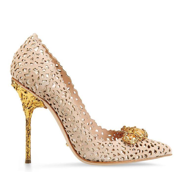 Brilliant Womens Sergio Rossi 'blink' Stiletto Heel Boots Great Deals 2017