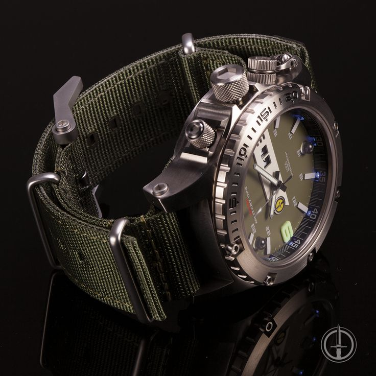 Special Ops Watches