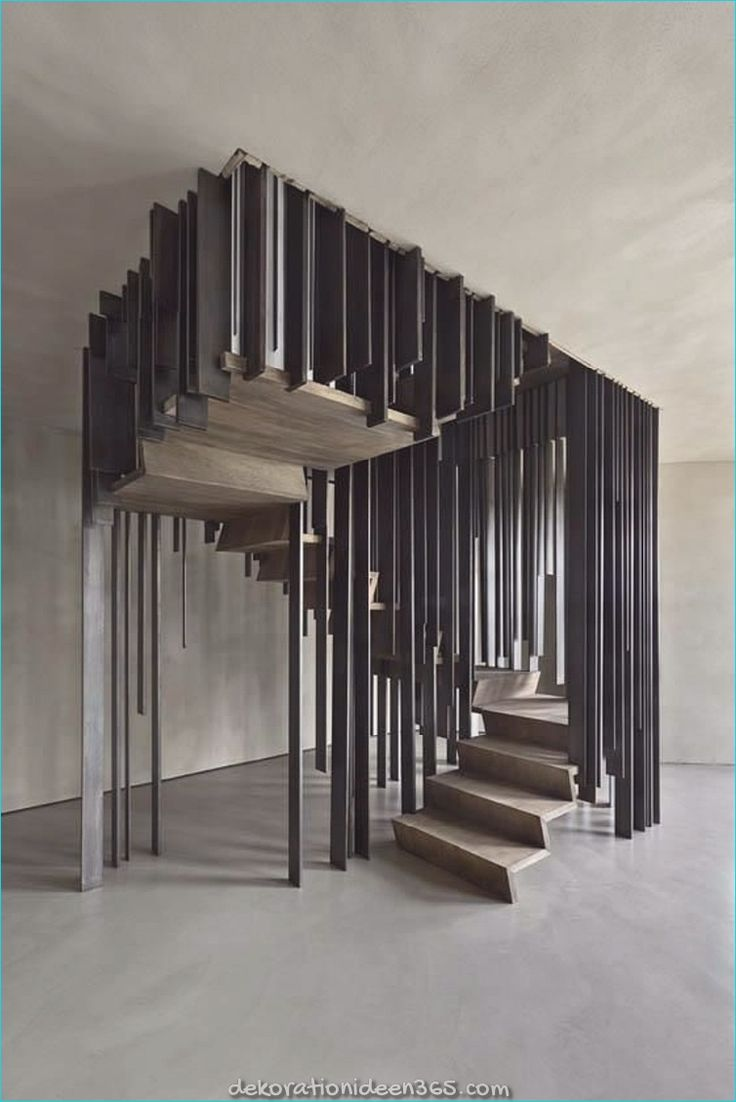 Divisor de porta interior – ideias para a divisão elegante dos quartos   – Innenarchitektur