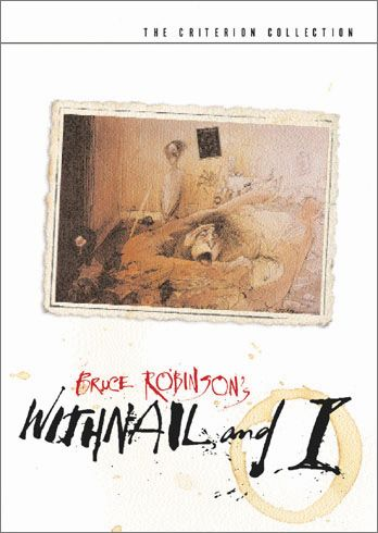 Withnail and I (1986) - The Criterion Collection
