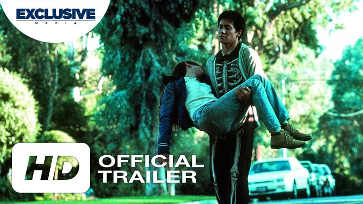 Donnie Darko - TRAILER (2001) [HD]