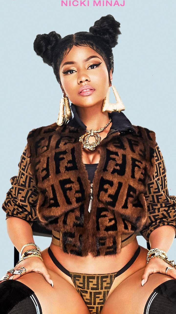 Download Nicki Minaj Wallpaper By Georgekev 34 Free On Zedge