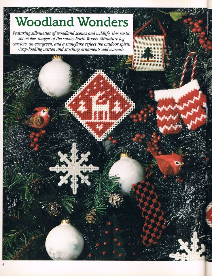 150 Extra Easy Ornaments Pg. 5