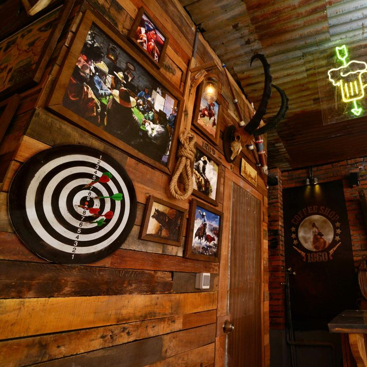 25+ Best Ideas About Western Bar On Pinterest
