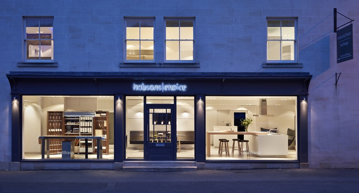 9 best Case Study - bulthaup kitchen Bath Showroom by HobsonsChoice ...