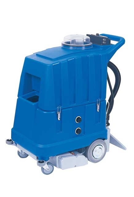 Carpet Extractor AV18AX: Carpet extractor lightweight and easy to transport