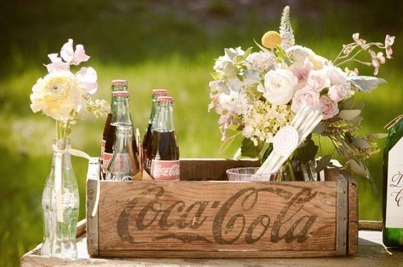 The Notebook Inspired Wedding | 1940s-Inspired Wedding Theme - The Wedding Notebook
