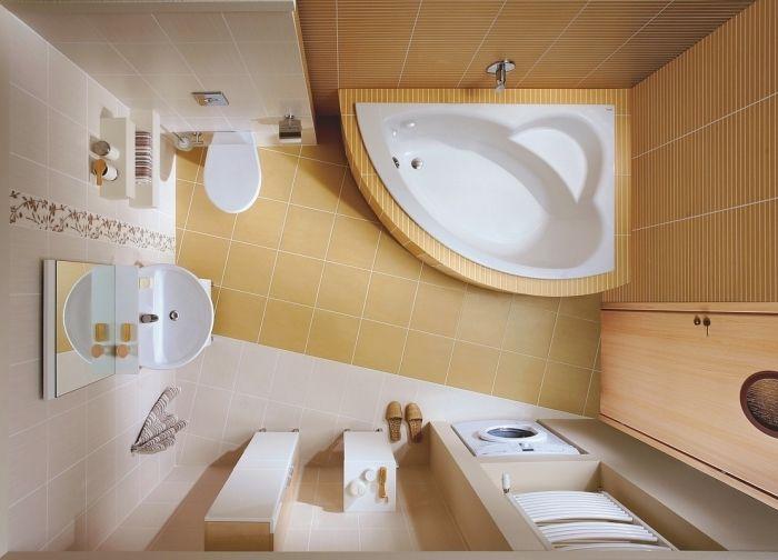 12+ Salle de bain dans 3m2 ideas
