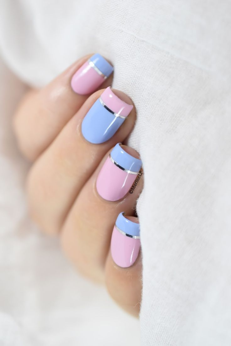 93 best Nail inspiration images on Pinterest   Pretty nails, Nail ...