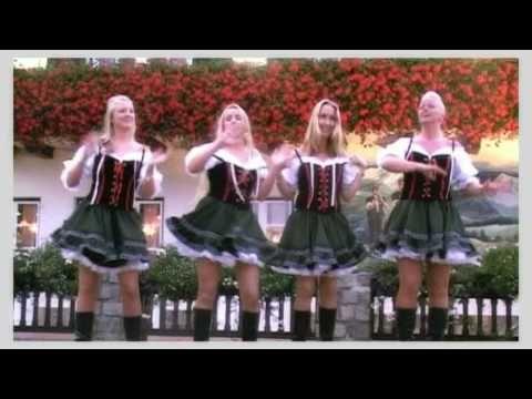 Paultje Poets - Als we straks naar Tirol toe gaan ALEGRA EL CORAZON ALMA MIA . . .QUE TE AMOOO CANTANDO SIEMPRE. .. .ANGELES ANTUA WEIMANN VONNELL