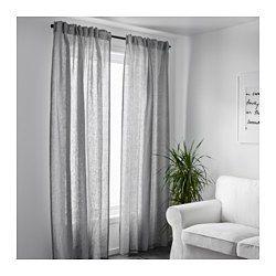die besten 25 gardinenschiene ideen auf pinterest. Black Bedroom Furniture Sets. Home Design Ideas