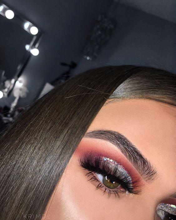 Mac eyeshadow palette #makeup #beauty #ad