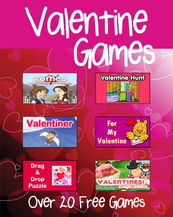 valentiner primary game