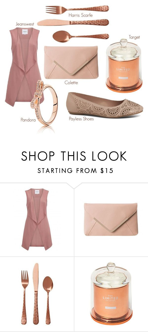 Coming up roses by thehyperdome on Polyvore