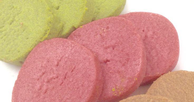 しっとりと口溶けが良いチョコレートクッキーです。売っているものとほぼ変わらず出来ます。