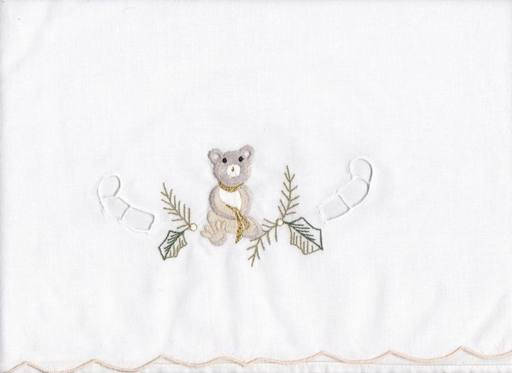 HOLLY BEAR EMBROIDERY AND CUTWORK COTTON GUEST TOWEL $3.95CAD Limited Time only  SHOP NOW https://thelaceandlinensco.com/store/products/holly-bear-or-country-mouse-embroider-cutwork-cotton-guest-towel  #shopvintage #vintagedecor #weddings #lace #battenburg #antique #handembroidered #vintagedoily #vintagefinds #victorian #vintagegoods #vintagelinens #linens #vintagetablecoth #tablecloth #decor #cotton #bedding #cottage #home #1940s #curtains #french #vintagecotton #diy #vintagebaby #christmas