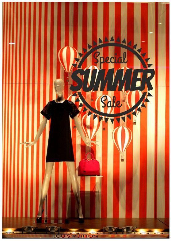 Best 25+ Window display summer ideas on Pinterest ...