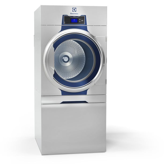 Skyline Cook Chill Electrolux Chill Stacked Washer Dryer