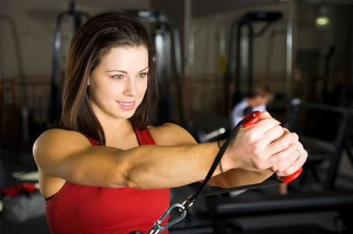 Important Weight Training Tips: Keep Healthy Yourself Always