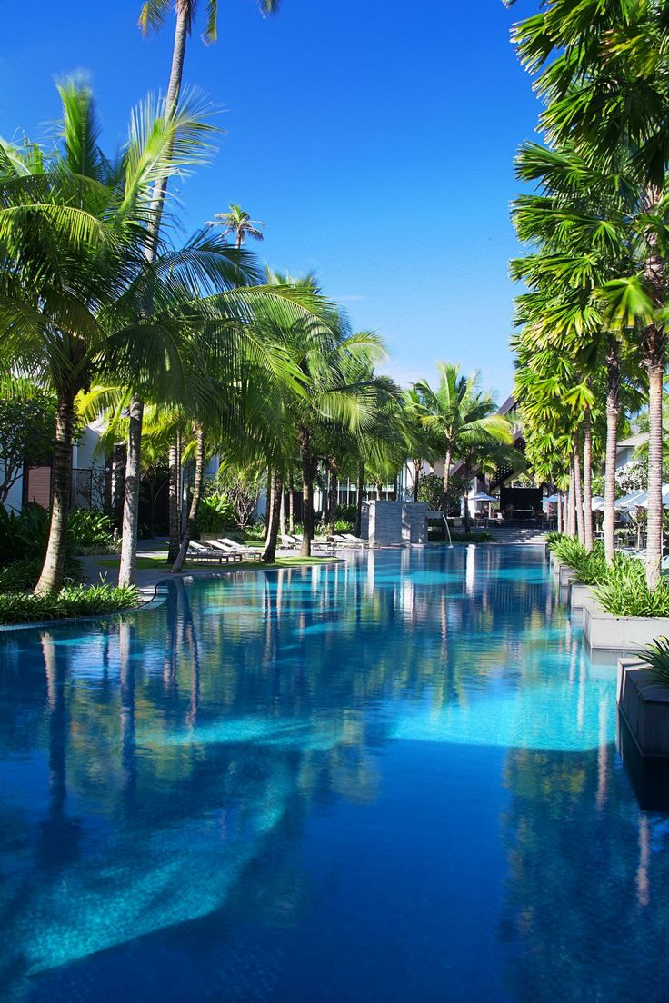 Boutique Resorts in Phuket Thailand The TwinPalms