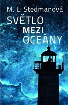 Obálka titulu Světlo mezi oceány