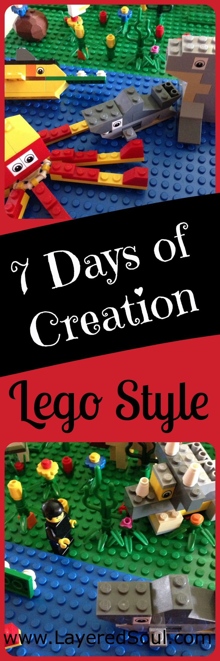 7 Days of Creation Project