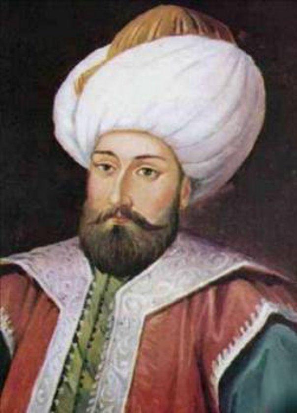 ŞEHİD OLAN TEK PADİŞAH: I. MURAD Birinci Kosova Savaşı'nın sonunda, Sırp Kralı Lazar'ın damadı Miloş Obroneviç padişahın huzuruna çıkdığı sırada göğsünde sakladığı hançeri Birinci Murad'a saplayarak sultanı şehit etti