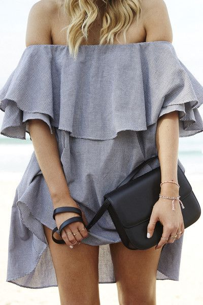 off the shoulder #style