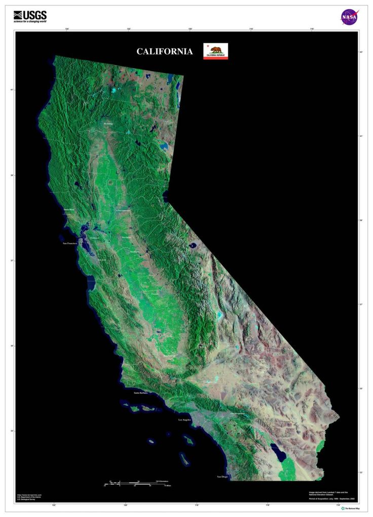 Best Aerial Photos Satellite Photos Of Earth From Space - Us map satellite