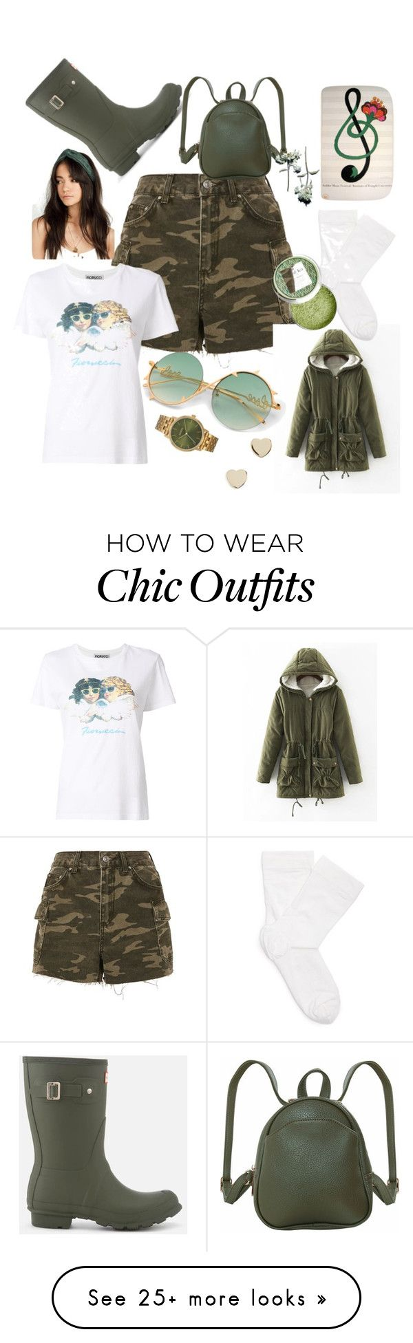 """""""Festivité !!!"""" by biks007 on Polyvore featuring Topshop, Fiorucci, Wolford, Shashi and Humble Chic"""