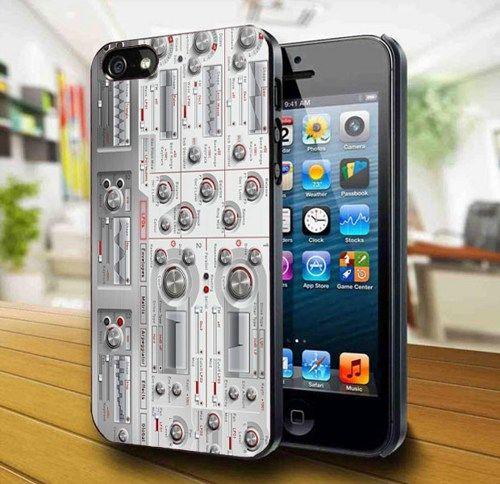 Skin Audio iPhone 5 Case  | kogadvertising - Accessories on ArtFire