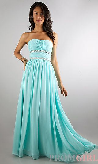 1000  images about Prom on Pinterest  Chiffon Gown Prom Dresses ...