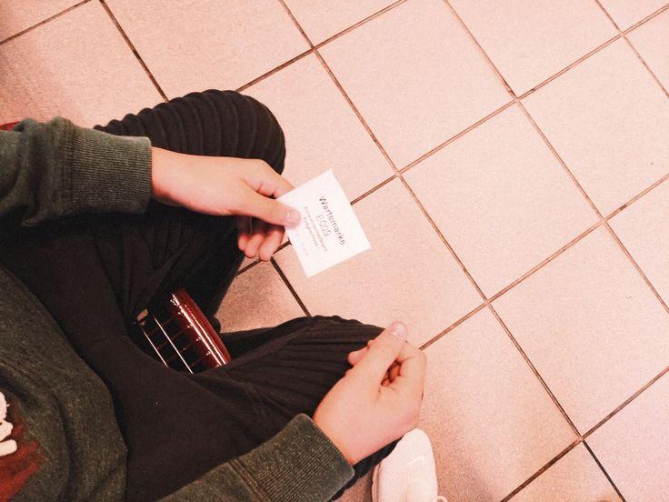 Atomlabor Privat: Glück im Unglück oder die Unwegigkeiten im Alltag beim Einwohnermeldeamt | Atomlabor Blog | Dein Lifestyle Blog aus Wuppertal