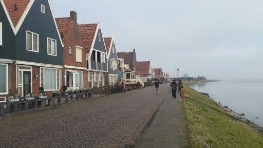 Volendam / Netherlands