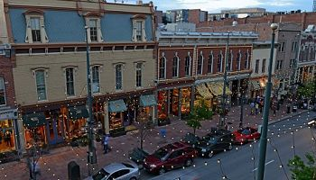"Visit Denver's top six ""Shop 'Til You Drop"" destinations"