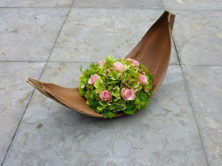 Floral Art • Design Janny Haasakker •