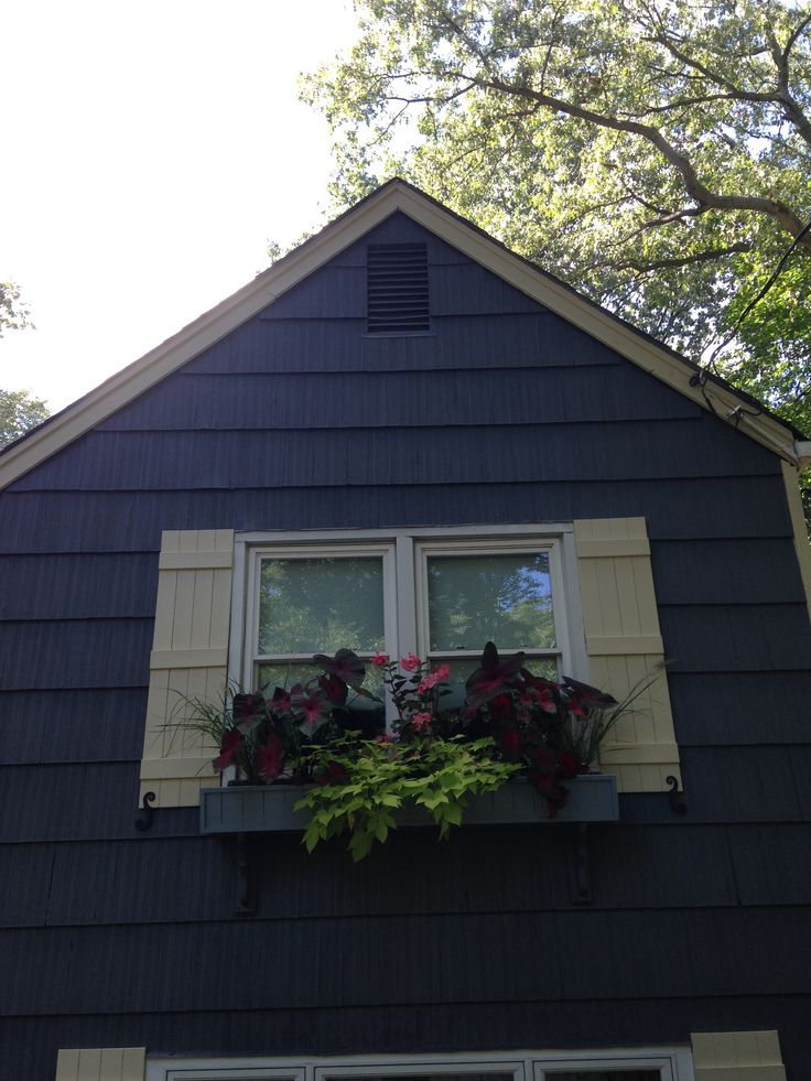 1000 images about usa exteriors satisified customers on pinterest for Benjamin moore oil based exterior primer